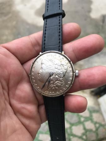 ĐH Xu Mỹ LIBERTY bạc 1900.